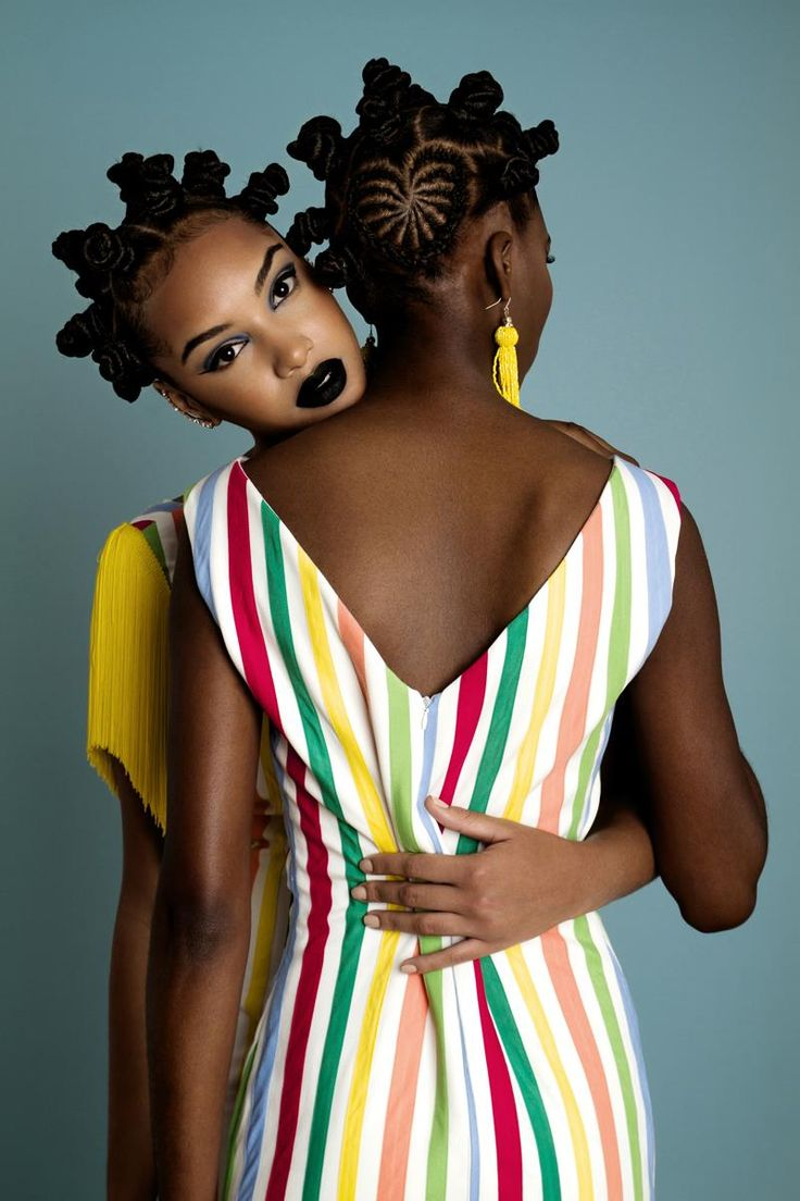 Natural hairstyles for short hair black women hair and tattoos - Find This Pin And More On Hair Tattoos