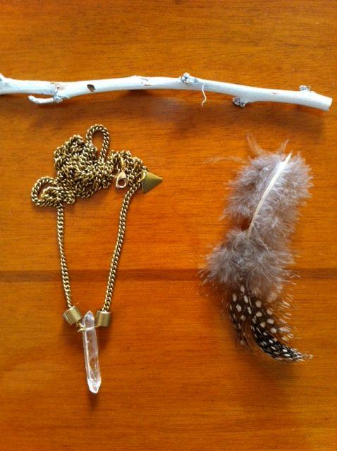 crystal necklace  https://www.facebook.com/jewelrylycidas