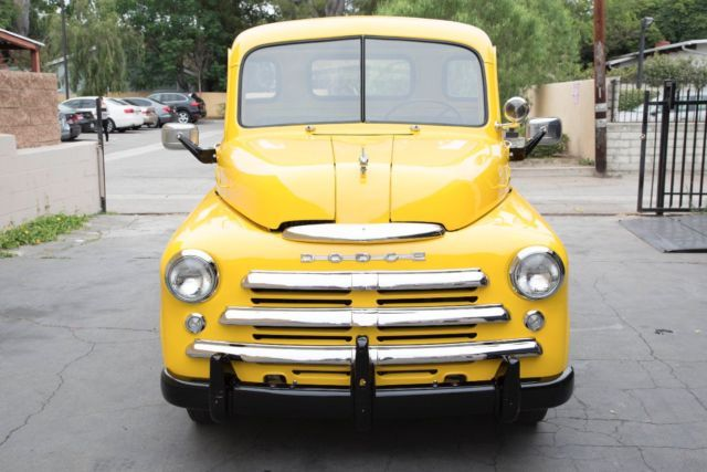 1000 images about desoto fargo dodge 1948 1953 on pinterest for 1949 dodge 5 window pickup truck