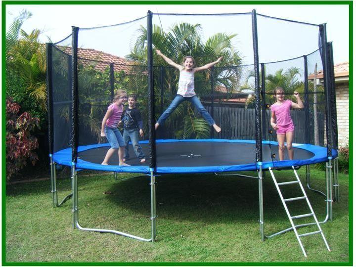 5 GRÜNDE, WARUM SIE EIN INDOOR TRAMPOLIN FÜR IHRE KINDER KAUFEN SOLLTEN #trampolin