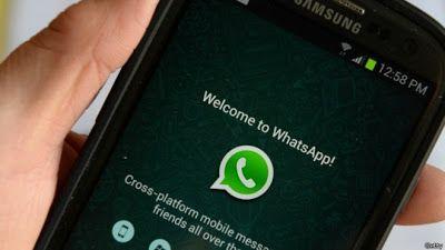 Innovación Tecnológica: Se puede enviar mensajes sin conexión en Whatsapp