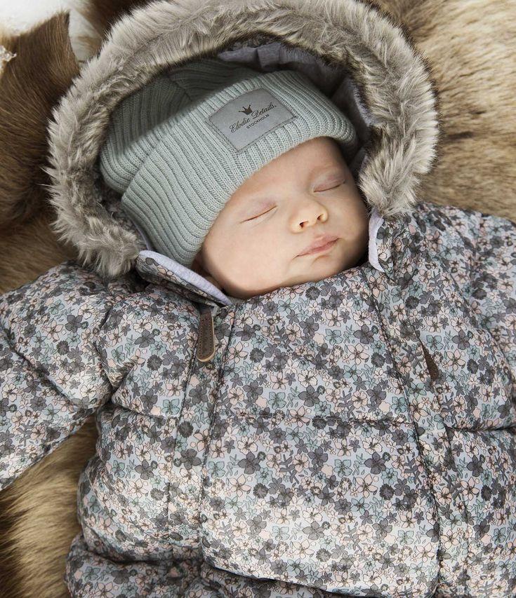 Elodie Details, Baby Overall - Petite Botanic