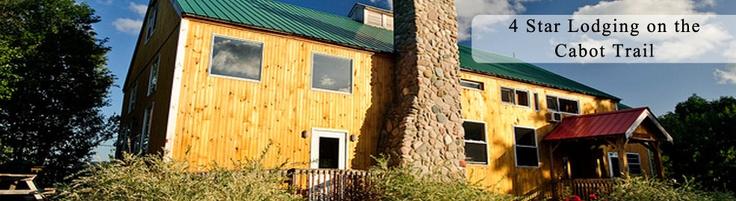 Settle For the Best in Cape Breton Hotels #cape_breton_hotels #accommodations_cape_Breton #hotels_that_are_pet_friendly #hotels_in_cape_Breton #accommodations_nova_scotia #business_retreats #cape_breton_cabins