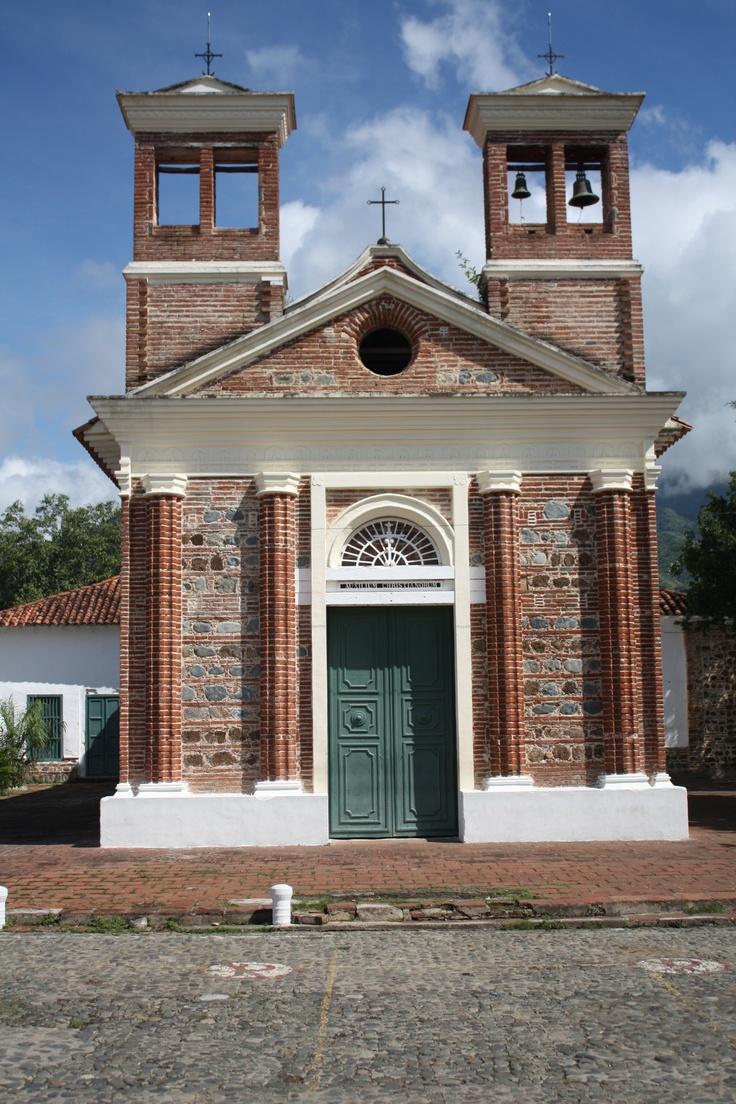 Santa Fe de Antioquia-Antioquia, Colombia.