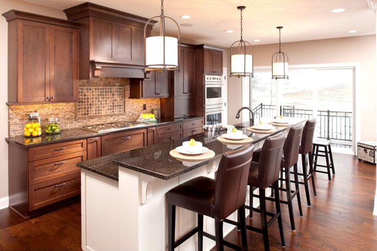 Kitchen Cabinets | Kitchen Cabinetry Photo Gallery | Dura Supreme Cabinetry