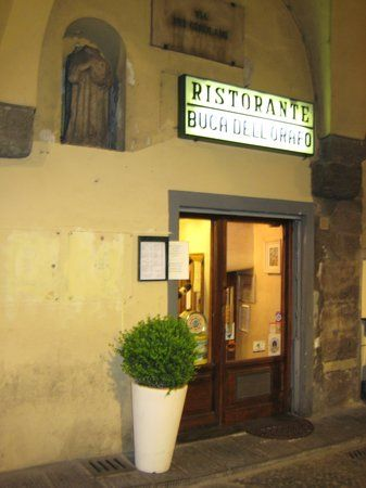 Buca dell'Orafo, Florence: See 401 unbiased reviews of Buca dell'Orafo, rated 4 of 5 on TripAdvisor and ranked #483 of 2,397 restaurants in Florence.