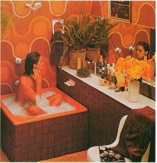 87 best images about 1970s Bathroom on Pinterest ...