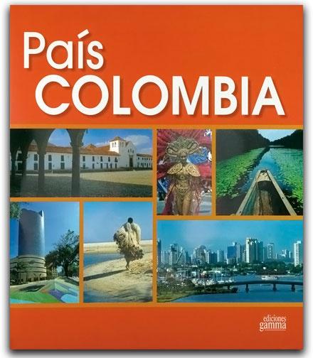 País Colombia -Ediciones Gamma - Ediciones Gamma    http://www.librosyeditores.com/tiendalemoine/arquitectura/2237-pais-colombia-.html    Editores y distribuidores.