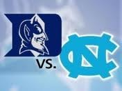 Attend a Duke-UNC Basketball game at Cameron Indoor