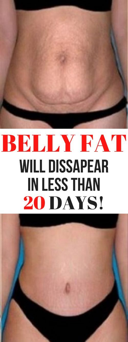 BELLY FAT WILL DISSAPEAR IN LESS THAN 20 DAYS! USE THIS HERB FOR AMAZING RESULTS!