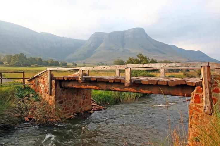 Verloorenkloof - just outside Dullstroom, Mpumulanga
