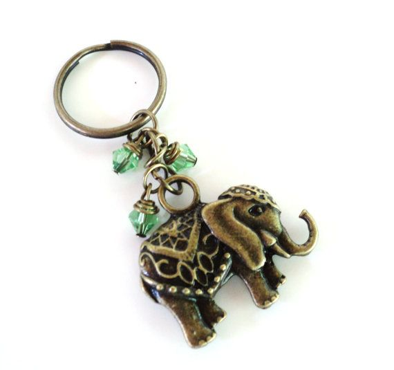 Pin By Yusuf Negm On Fashion Elephant Keychain Yoga