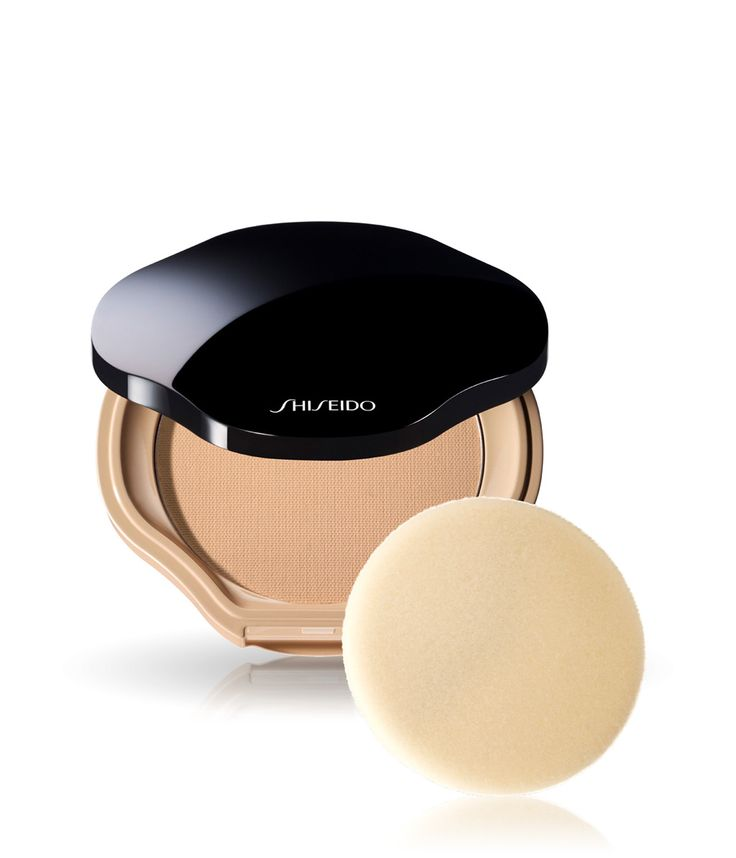 Shiseido Sheer and Perfect Compact Kompakt-Puder für Damen