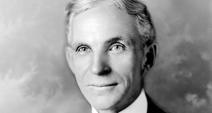 The forebears of Trumpism: Henry Ford, Father Charles Coughlin and other world-class bigots