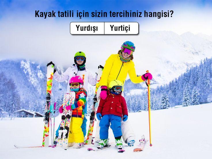 Senin kayak tatili için tercihin neresi; yurtdışı mı yurtiçi kayak merkezleri mi? bit.ly/MNGTurizm-kayak-tatili-otelleri-s