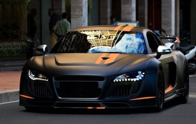 Audi R8 Custom | Dream Vehicles | Pinterest | The o'jays, Search and The face