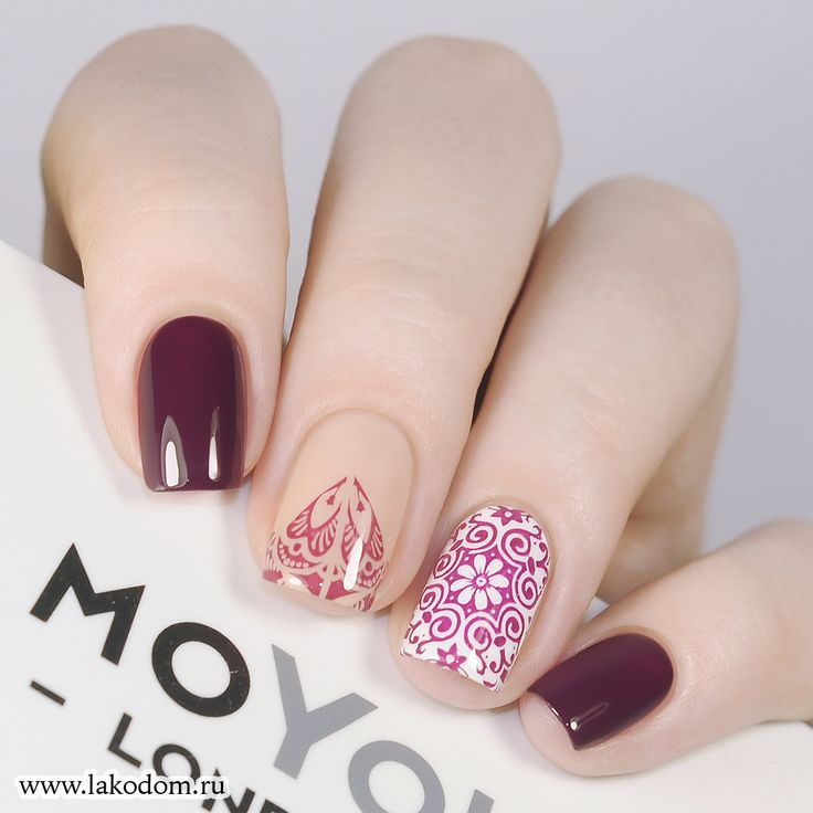 MoYou London Flower Power 14