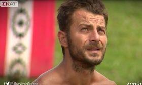 Survivor: O Γιώργος Αγγελόπουλος δεν άντεξε και λύγισε!   Στο τρέιλερ νέου επεισοδίου του Survivor βλέπουμε τους παίκτες να λυγίζουν.  from Ροή http://ift.tt/2ofewFk Ροή