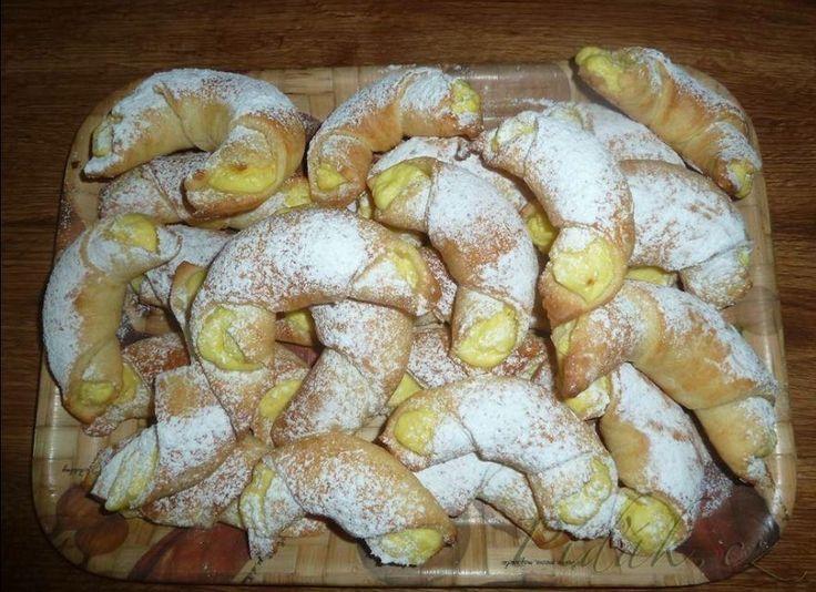Picture of Recept - Vynikající křehké rohlíčky
