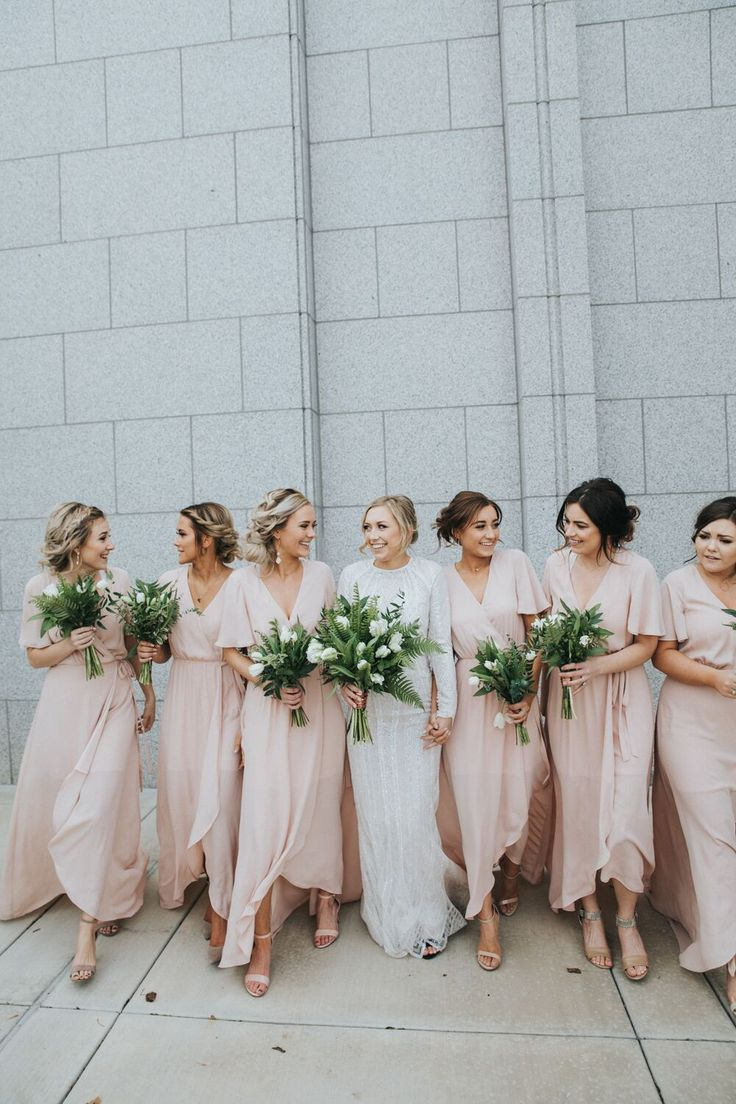 573 best Blush Wedding Ideas images on Pinterest | Blush colored ...