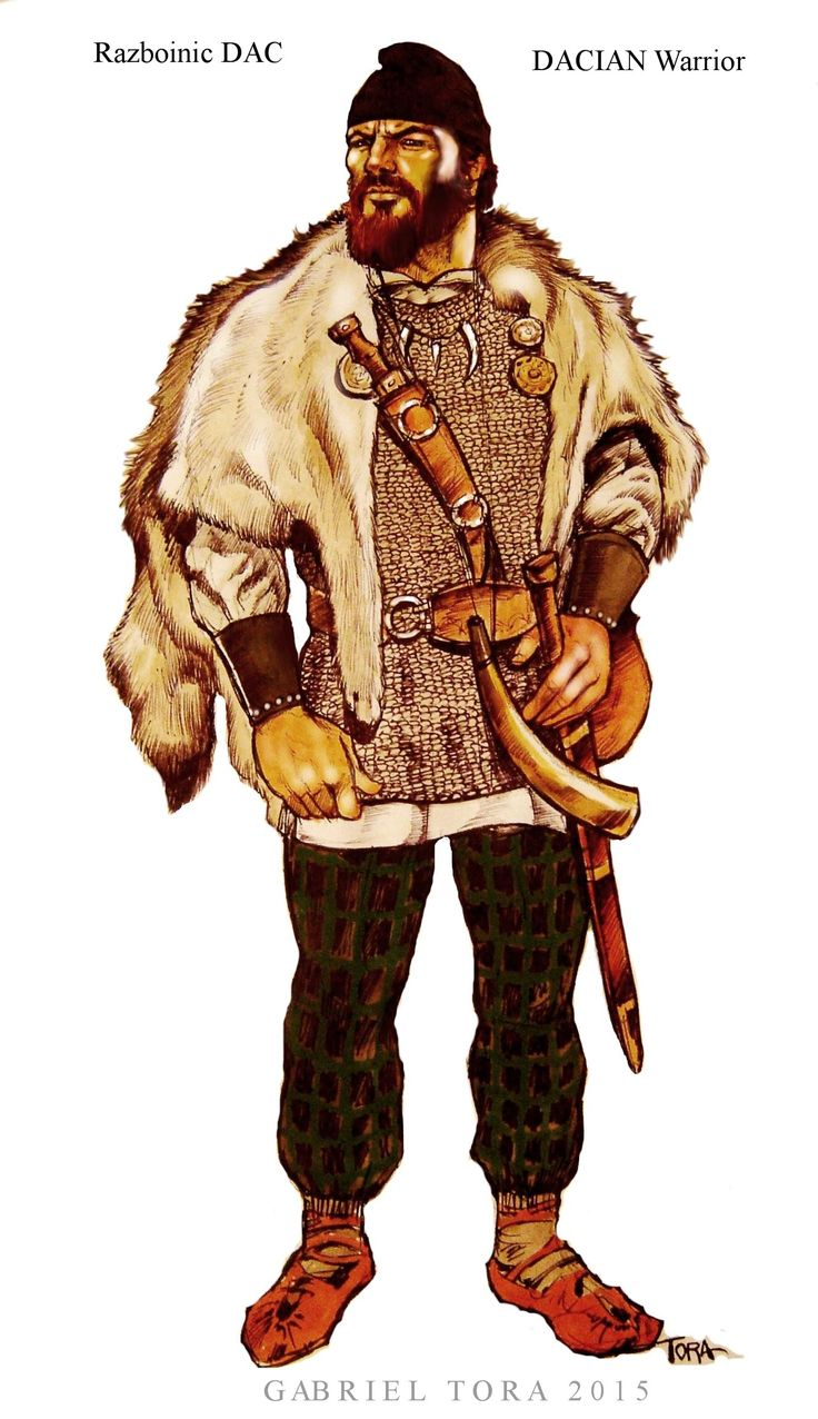 razboinic dac get dacian warrior dacia dacii tarabostes zale dada columna arta tora gabriel