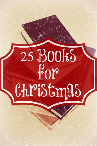 Looking for an advent activity for Christmas? Read a book a day with this list of 25 books for Christmas! | www.beyondthecoverblog.com