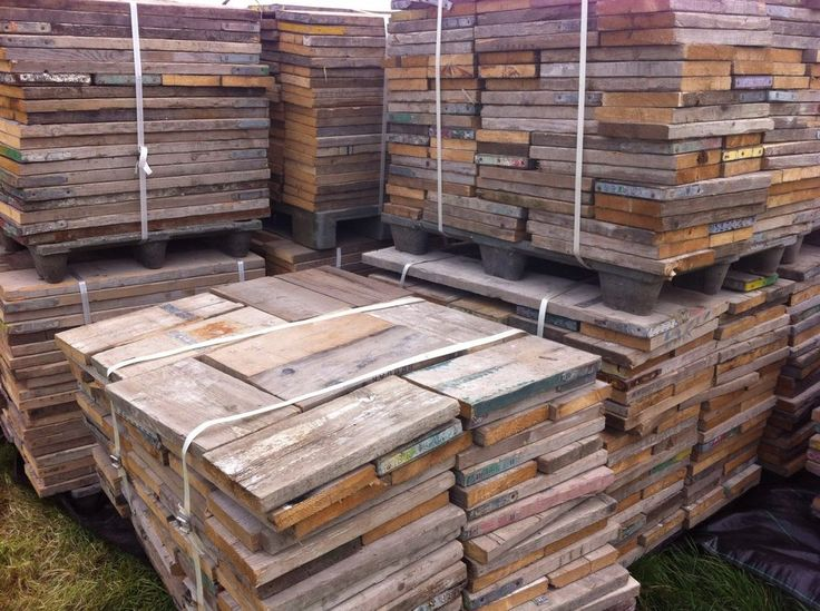 50x1ft, 50x1.5ft, 50x2ft, 50x2.5ft...Used Scaffold Boards, Peterborough in Home, Furniture & DIY, DIY Materials, Timber & Composites | eBay!