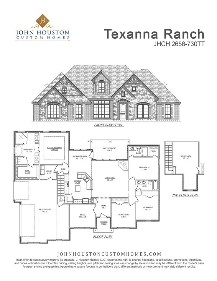 256 best house plans images on pinterest house floor for Family home plans 82230