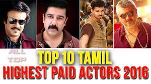 #Top 10 Tamil Actors Salary – 2016#freeentertainmentvideos #trendhotvideos Top 10 Tamil Actors Salary – 2016-freeentertainmentvideos http://goo.gl/qOiopa
