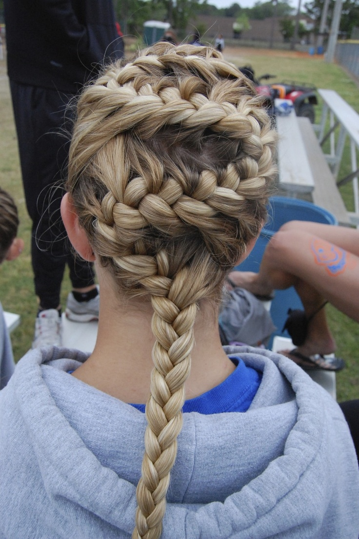 1000 Images About Zigzag Braids On Pinterest Beautiful Heel