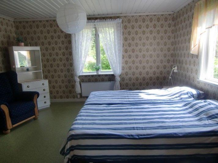 Sommer- und Winterhaus am Vänernsee, Perfekt für Paare die Entspannung suchen, Angler und Familien mit Kindern.