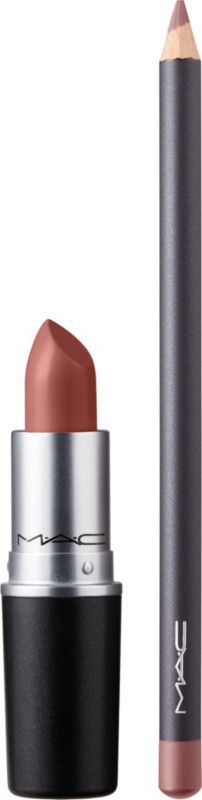 MAC Lip Pencil - Whirl (dirty rose) Now in select stores - Click here for locations! M·A·C Lip Pencil in a wide range of colours designed for shaping, lining, or filling in lips.