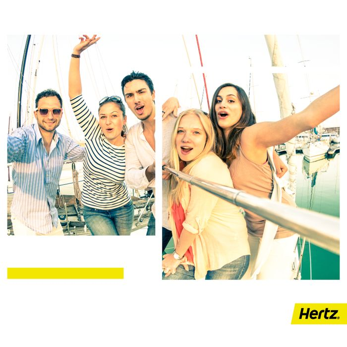 For affordable car rental in Cape Town, Johannesburg, Durban, Pretoria and all major cities and airports, contact us now on Central Reservations +27 21 935 4800 or visit https://www.hertz.co.za/ Also please remember - It doesn't matter where you're headed, it's who's beside you that really matters. So drive safely and take care on the road.