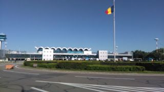 Little things: Some tips about Otopeni Airport