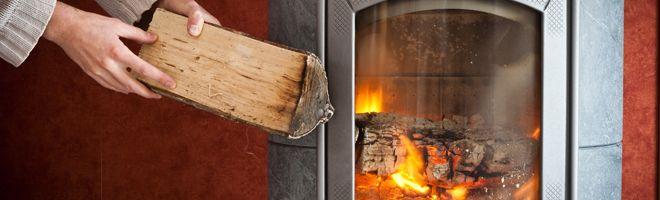 Comment bien entretenir son poêle à bois ? #chauffage #bois
