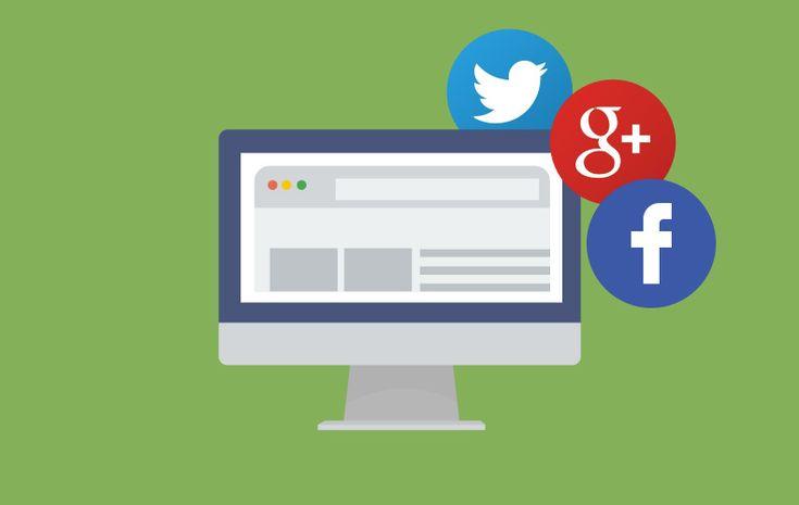 Θα μπορούσε μια επιχείρηση σήμερα να στηρίζει τη διαδικτυακή της παρουσία μόνο στα κοινωνικά δίκτυα και να μη χρησιμοποιεί ένα εταιρικό website?