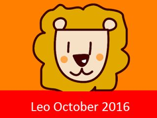 Daily, Weekly, Monthly Horoscope 2016 Susan Miller 2017: October Horoscope 2016 for Leo