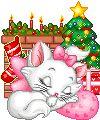 Gif animate  RICORRENZE E FESTIVITA': MINI GIF Natale