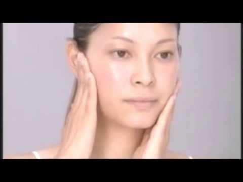 Tanaka Gesichtsmassage - YouTube