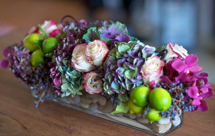 Thornhill Florist - High Style & Seasonal Floral Arrangements