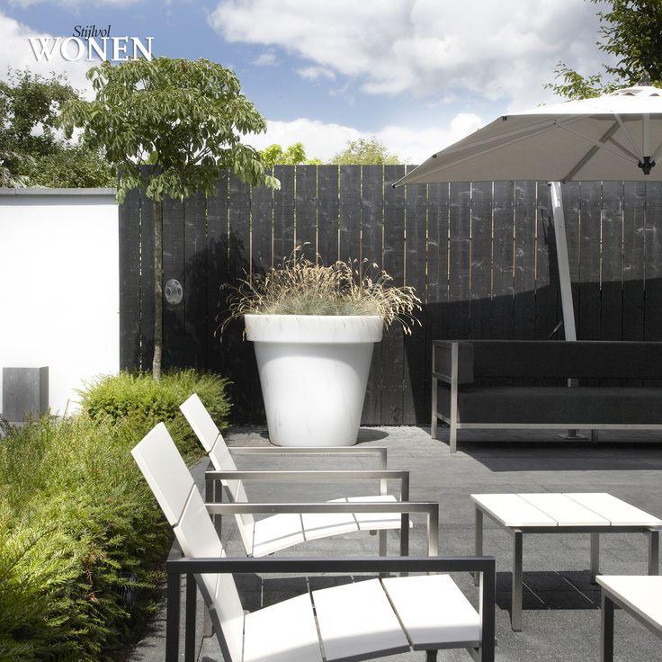 101 best images about sw outdoor on pinterest gardens tuin and villas - Luifel ontwerp voor patio ...