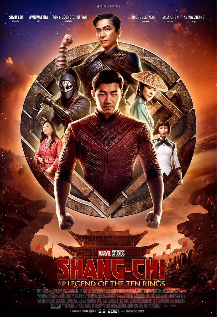 Watch Shang Chi And The Legend Of The Ten Rings Online In 2021 Marvel Superhero Posters Marvel Studios Marvel Comics Wallpaper