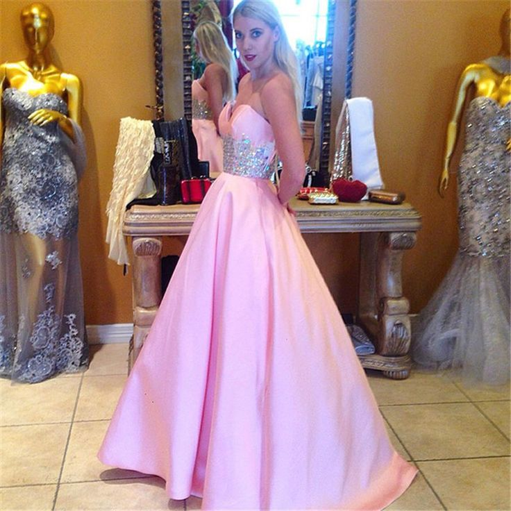 Formal Dress for Prom