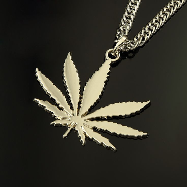 """35""""inch Long Snake Chain Hip Hop Charm Cannabiss Necklace //Price: $26.97 & FREE Shipping //     #cannabis"""
