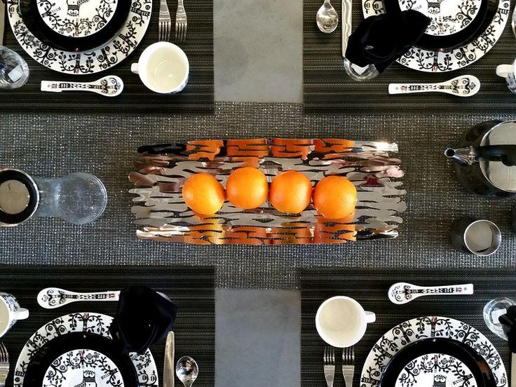 David Mellor 'Chelsea' Cutlery | Didriks #tablesetting #chelsea #cutlery