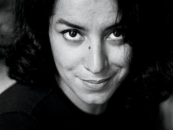 Marjane Satrapi: On Artistic Freedom, Fame & Finishing No Matter What