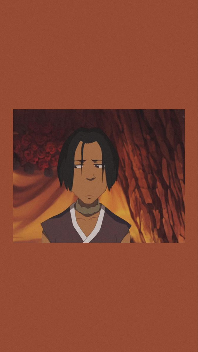 Sokka Hair Down Background In 2020 Avatar The Last Airbender Avatar The Last Airbender