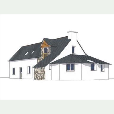 Les 25 meilleures id es de la cat gorie toit en ardoise for Comment nettoyer un toit en ardoise