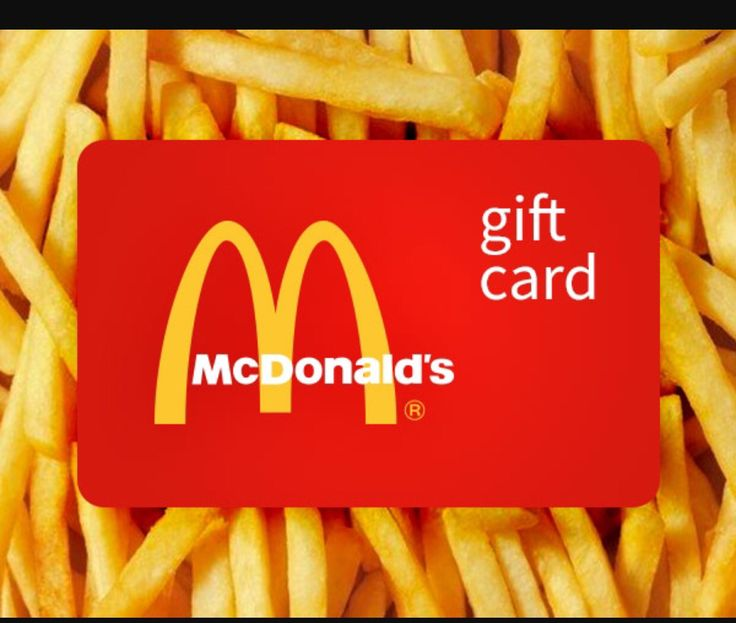 mcdonalds gift card check 25 best ideas about mcdonalds gift card on pinterest 5210
