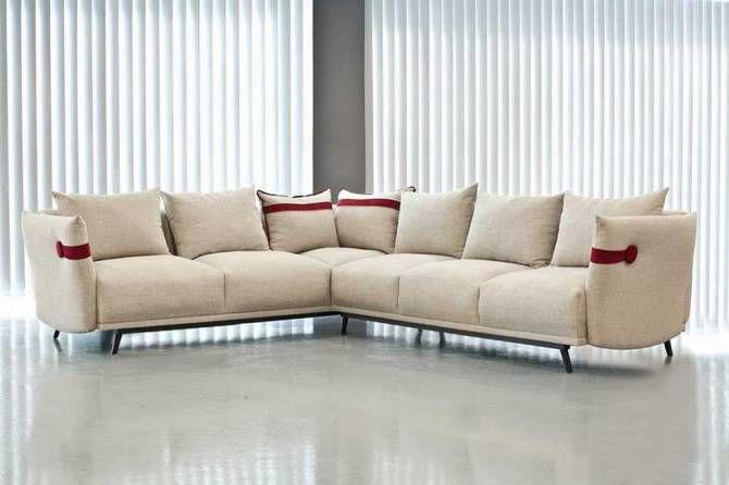 Νέο σχέδιο καναπέ γωνία